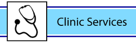 Clinic Services