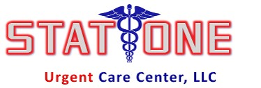 Stat One Urgent Care Center, LLC, Logo